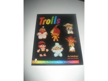TROLLS Collectors Guide