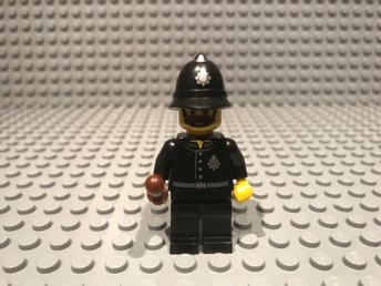 Lego Constable col11-15 - Oxie - Lego Constable col11-15 - Oxie
