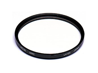 HOYA Filter UV(0) HMC 58 mm