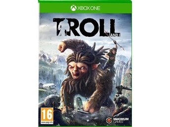 Troll And I  - Xbox One
