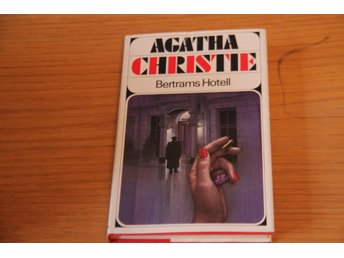 Agatha Christie - Bertrams hotell