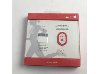 Nike + iPod, Sensor, Iphone 4