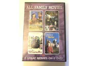 All family movies