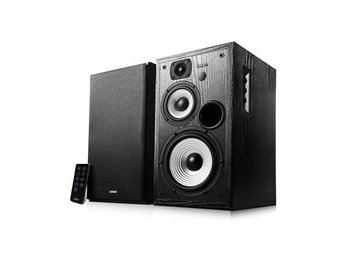 Edifier R2730DB Active 2.0 Speaker Black