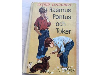 rasmus pontus och toker
