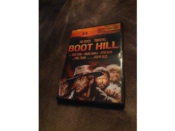 Boot hill (369864871) ᐈ Köp på Tradera