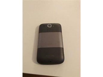 HTC mobil , fungerande ? Billigt - Sunbyberg - HTC mobil , fungerande ? Billigt - Sunbyberg