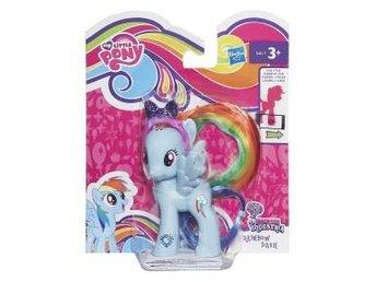 My Little Pony Friends Rainbow Dash - Hallsberg - My Little Pony Friends Rainbow Dash - Hallsberg