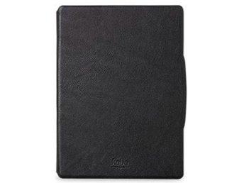 Kobo Sleep Cover black for Kobo Aura H2O - Solna - Kobo Sleep Cover black for Kobo Aura H2O - Solna