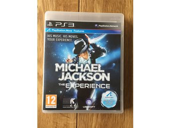 Playstation 3 - Michael Jackson The Experience till PS3