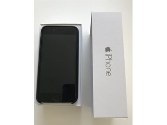 Defekt iPhone 6 - Vendelsö - Defekt iPhone 6 - Vendelsö