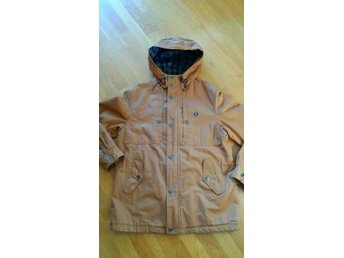 Fred Perry jacket strl M