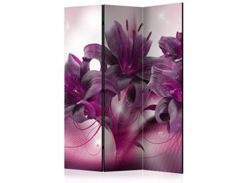 Rumsavdelare - The Purple Flame Room Dividers 135x172