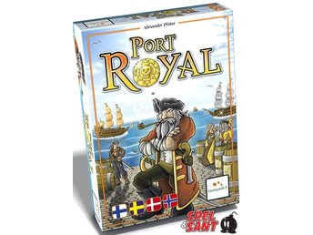 Port Royal (Skandinavisk Version)