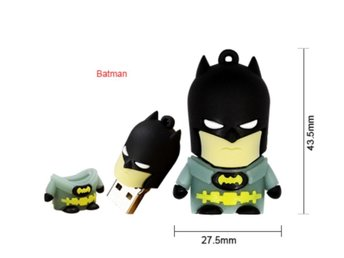 Batman USB Minne 16GB