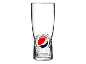 Pepsi Glas Hiball Pint