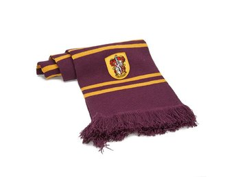 Harry Potter - Scarf Gryffindor