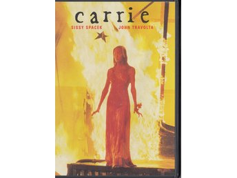 Carrie 1976 DVD
