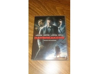 The Daybreakers - ACTION/THRILLER DVD