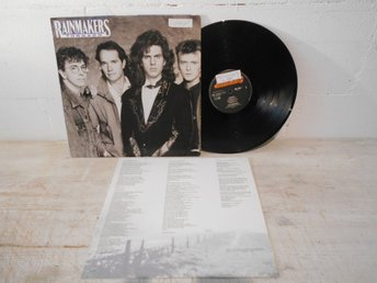 Rainmakers - Tornadeo Ger Orig-87 !!!!!
