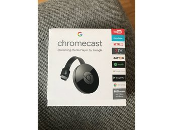 Google chromecast generation 2