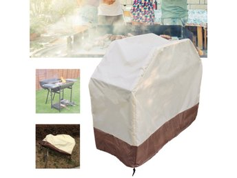 150x56x116CM BBQ Grill Waterproof Cover Outdoor Patio Bar...