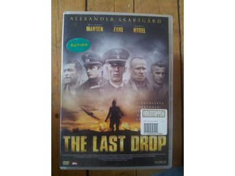 The Last Drop - Alexander Skarsgård, Michael Madsen, Billy Zane