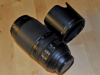 AF-S Nikkor 70-300/4,5-5,6G ED VR - Skillingaryd - AF-S Nikkor 70-300/4,5-5,6G ED VR - Skillingaryd