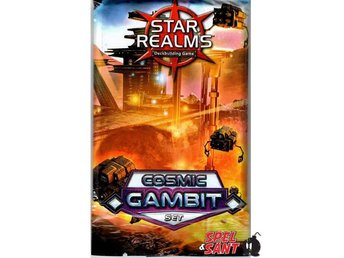 Star Realms Gambit Expansion Set