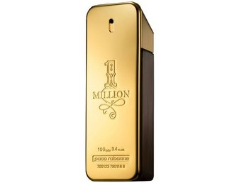 Paco Rabanne - 1 Million 100 ml. EDT - Varberg - Paco Rabanne - 1 Million 100 ml. EDT - Varberg
