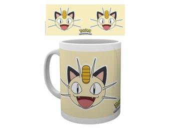 Mugg - Pokemon - Meowth (MG1098)