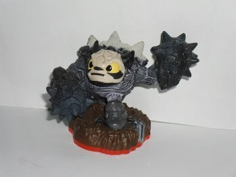 Skylanders Trap team figur Fist bump