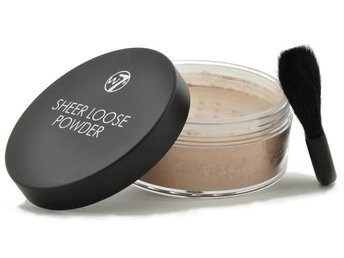 W7 Sheer Loose Powder, Honey