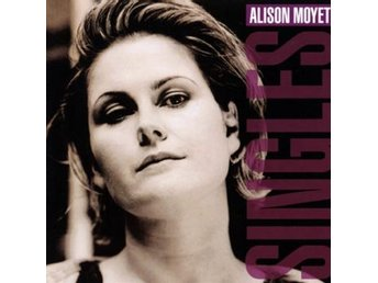 Moyet Alison: The singles 1984-95 (CD)