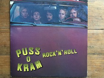 Puss O kram - Rock'n'roll
