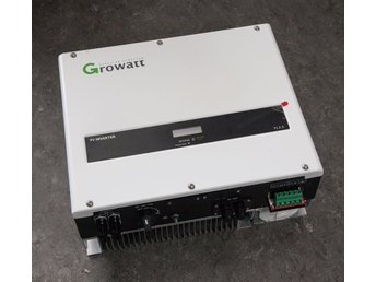 GROWATT PV INVERTER of grid 10kW
