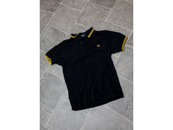 Fred Perry piké