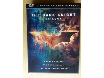 The Dark Knights Trilogy