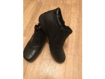 b5de75ac683 Rieker nya varma skor storlek 38 (339542948) ᐈ Köp på Tradera
