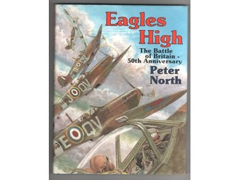 Eagles high - The battle of Britain