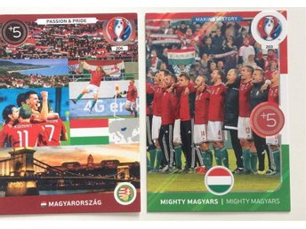 UEFA EURO 2016 Passion & pride och Making history Ungern - örebro - UEFA EURO 2016 Passion & pride och Making history Ungern - örebro