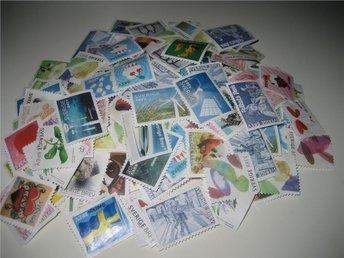 100x 7:- brevporto ostämplade, frankeringsvärde 700 kr - Stockholm - 100x 7:- brevporto ostämplade, frankeringsvärde 700 kr - Stockholm