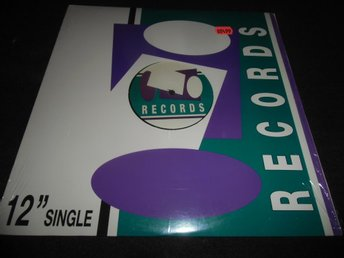 Second Avenue - Project EP - 12 - 1994 - Deep house