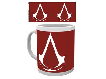 Mugg - Assassins Creed - Symbol