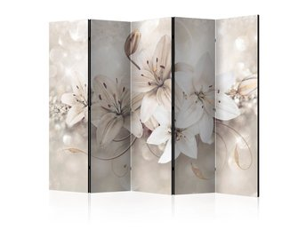 Rumsavdelare - Diamond Lilies II Room Dividers 225x172