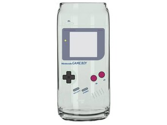 Glas - Nintendo - Game Boy (GIFJFY079)