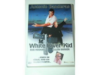White River Kid (DVD)