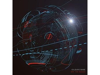 Isildurs Bane: Off the radar 2017 (CD)