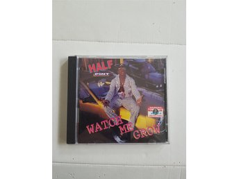 HALF PINT - WATCH ME GROW CD