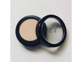 NY Jane Iredale Pure pressed Base powder puder matt finish Amber